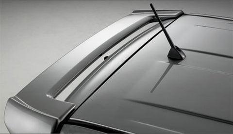 Scion XB Factory Roof No Light Spoiler (2008 and UP) - DAR Spoilers