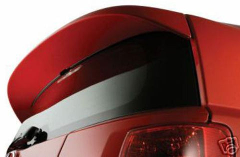 Rear Spoilers - Scion Xd Factory Roof No Light Spoiler (2008 And UP)
