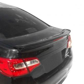 Rear Spoilers - Subaru Legacy Custom Flush Lighted Spoiler (2015 And UP)