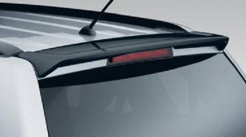 Suzuki Grand Vitara Factory Roof No Light Spoiler (2006 and UP) - DAR Spoilers