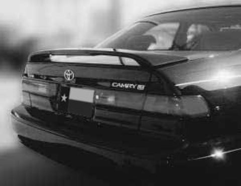 Rear Spoilers - Toyota Camry Factory Post Lighted Spoiler (1997-2001)
