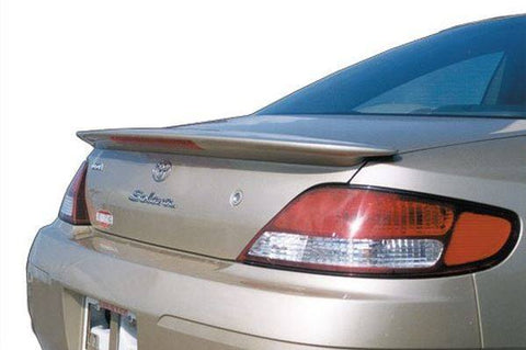 Toyota Solara Factory Lip Lighted Spoiler (1999-2003) - DAR Spoilers