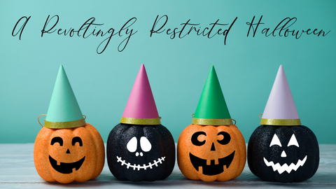 Halloween Ideas and Gifts COVID
