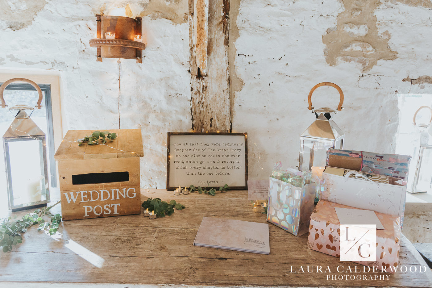 laser cut wedding details