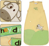 0.5 Tog Hey Diddle - 6-18m