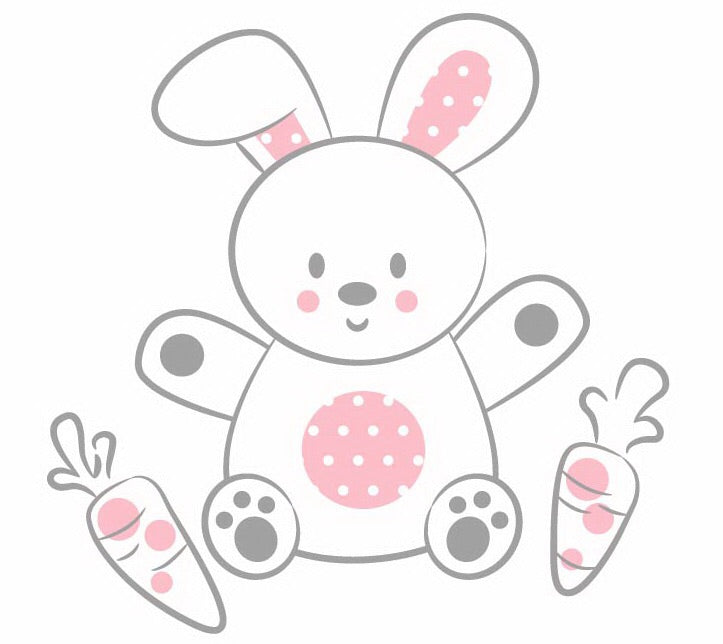 Bunny 6-36 month