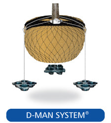 D-MAN tree anchoring system