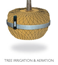 Platipus Anchors - Tree Irrigation & Aeration