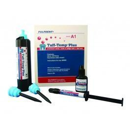 Tuff-Temp Plus Automix Cartridge 50ml A2