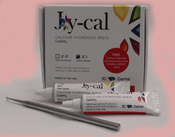 Joy-Cal Calcium Hydroxide Cavity Liner Dentin