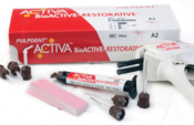 Activa Automix Tips Clear 20g 50/Pk