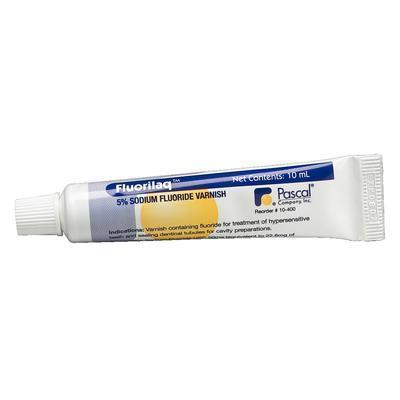 Fluorilaq 5% Sodium Fluoride Varnish (10ml)