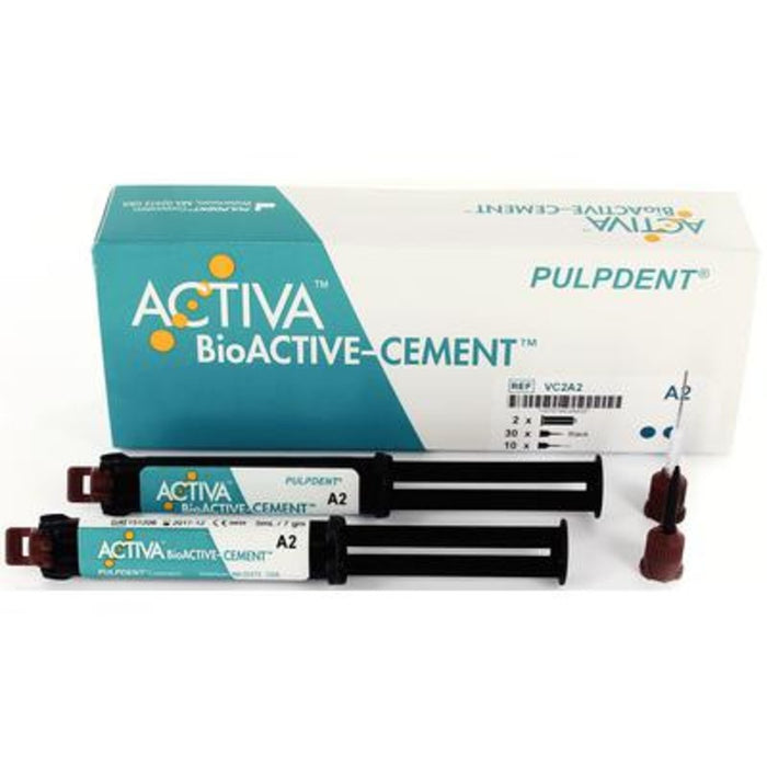 Activa BioActive Cement Value Pack