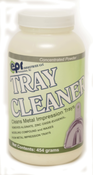 Alginate Tray Cleaner 1Lb