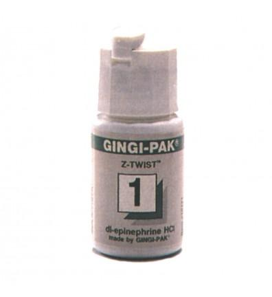 Gingi-Pak - Z-Twist, Thin - 1