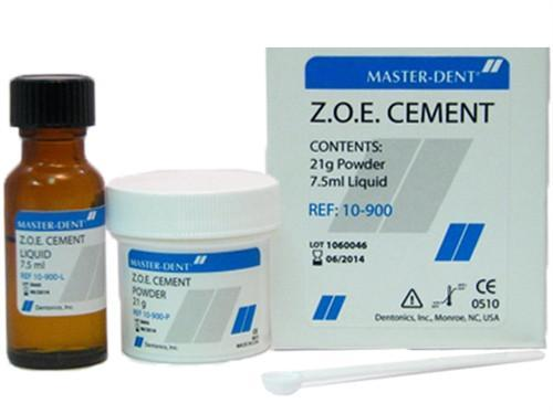 Zoe Cement - Powder, 21gm