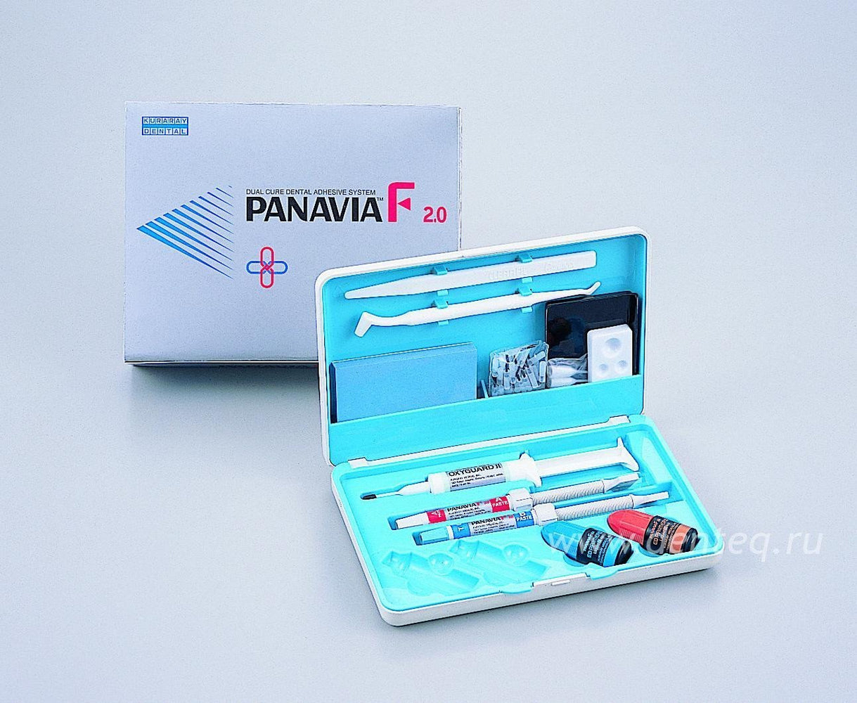 Panavia F 2.0 - Standard Kit Light