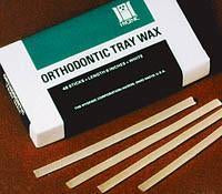 Wax Ortho Tray Wax Sticks 48/Bx