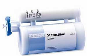 StatusBlue - Mixtar - Standard Pack