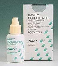 GC Cavity Conditioner