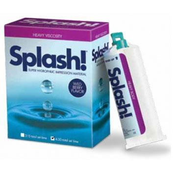 Splash Cartridge Half-Time Set