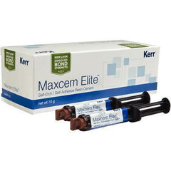Maxcem Elite - 2/Pk 5gm