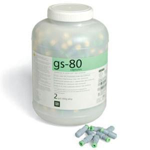 GS-80 - 1 Spill - Fast Set, Econ, 500p