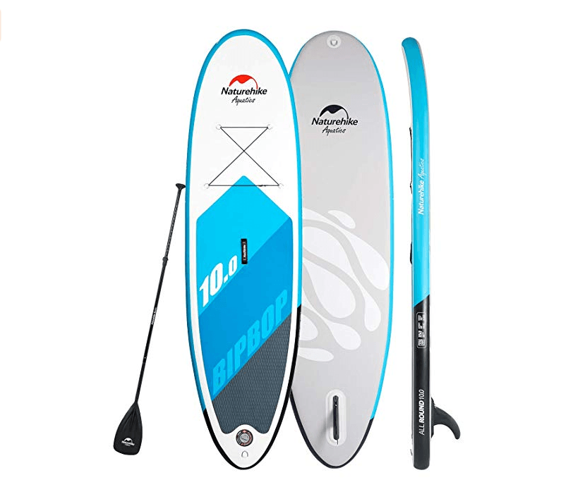 Stand up paddleboard startpakke
