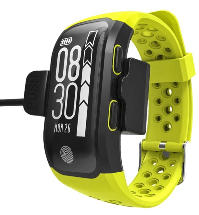Smart Fitness ULTRA