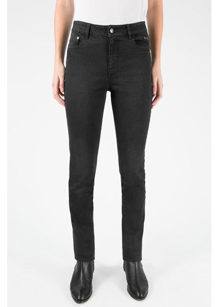 Verge Electra Jean in Black