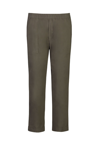 Verge Acrobat Essex Pant - SAFARI