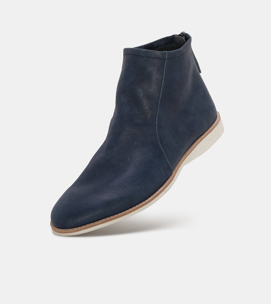 Rollies Aura Boot in Navy