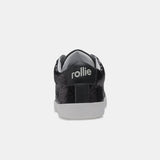 Rollies Prime Black Sequins