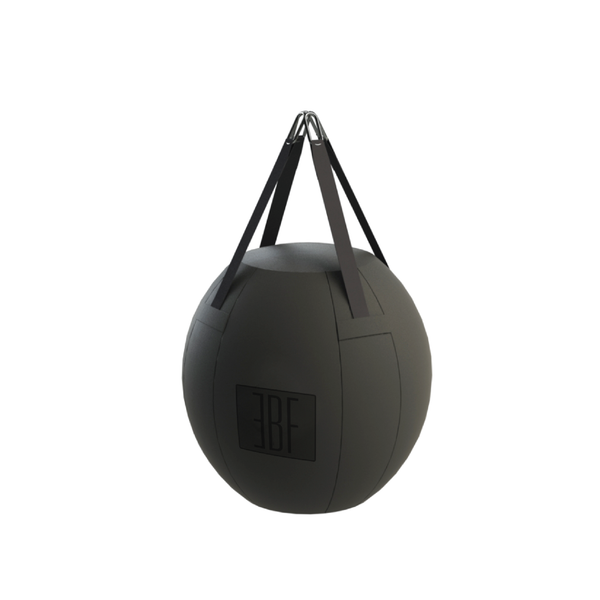 "Boxing ""Wrecking Ball"" Uppercut Bag"