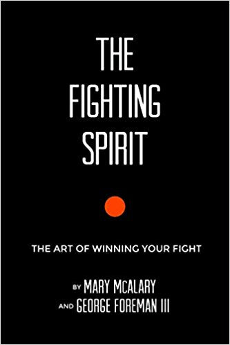The Fighting Spirit - Book