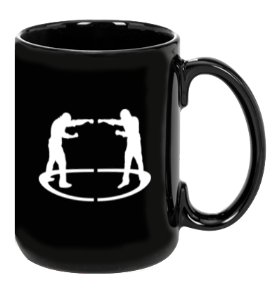 EverybodyFights - Fight Fuel Mug