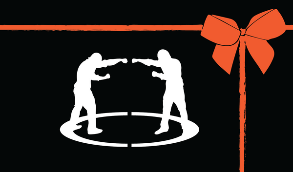 EverybodyFights - Gift Card