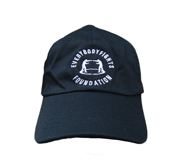 The EverybodyFights Foundation Hat