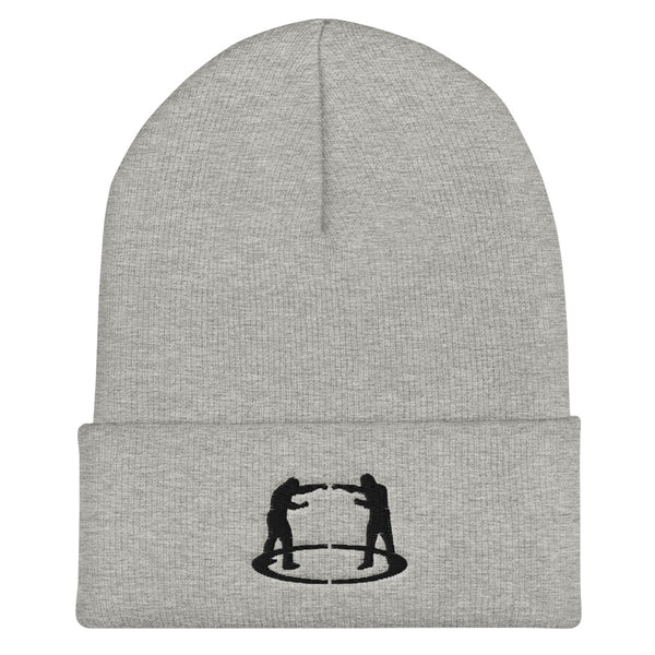 *NEW* EverybodyFights Cuffed Beanie