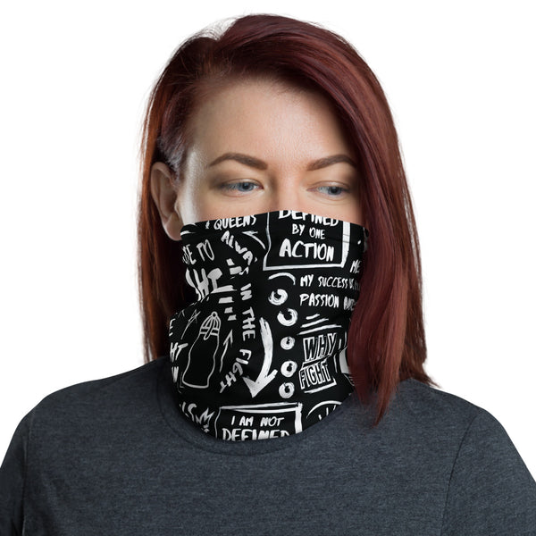 EverybodyFights | 2020 Spring Capsule (Face Mask / Neck Gaiter)