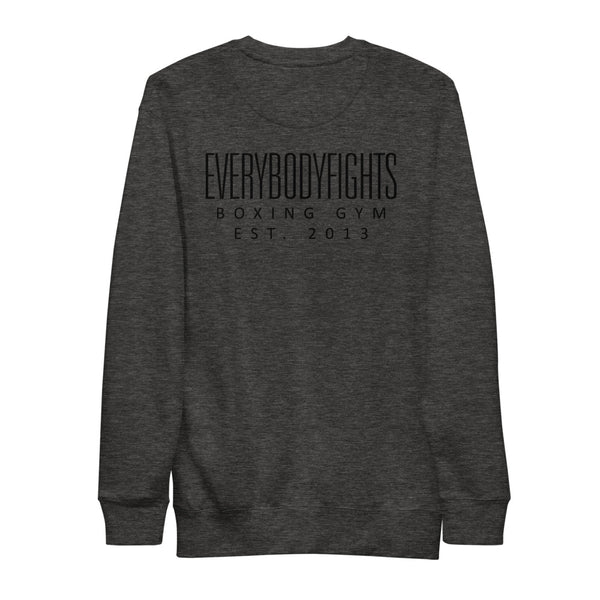 EverybodyFights | 2020 Spring Capsule (Unisex Fleece Pullover)