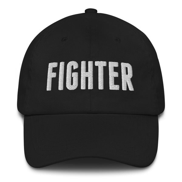 EverybodyFights | 2020 Spring Capsule (Fighter Hat)