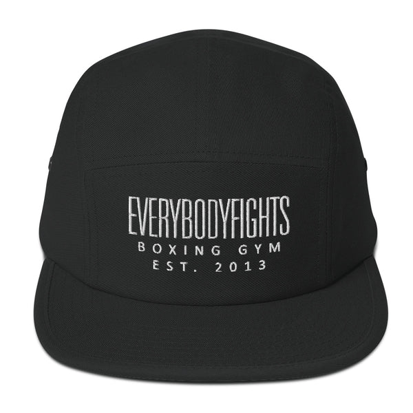 *NEW* EverybodyFights 5 Panel Camper