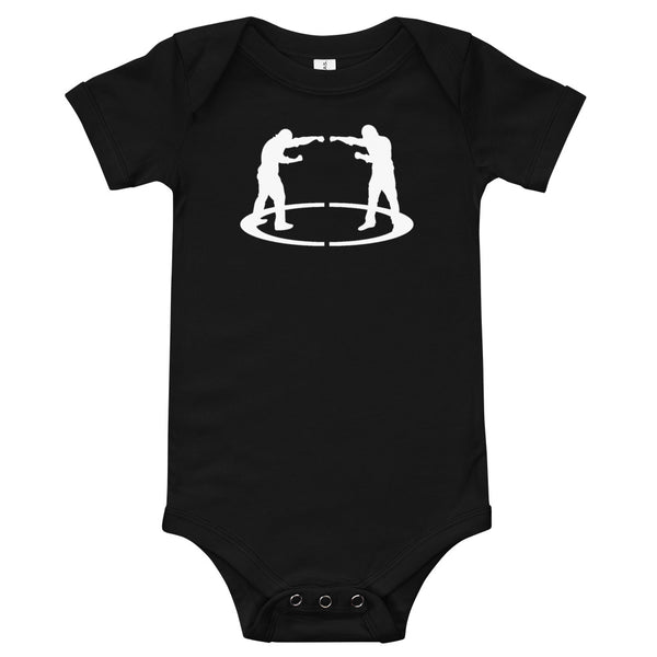 EverybodyFights Baby Onesie
