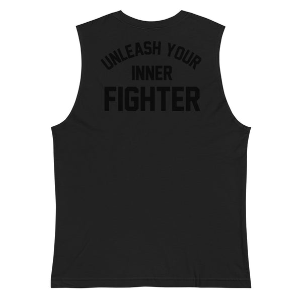 EverybodyFights | 2020 Spring Capsule (Men's Tank)