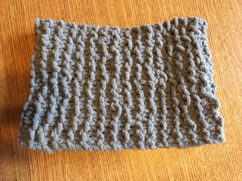 Brenna Cowl - Small Adult