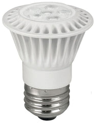 TCP Elite 7 Watt PAR16 LED - Dimmable - 500 Lumens - 2400K - 40° Flood - 50 Watt Equivalent