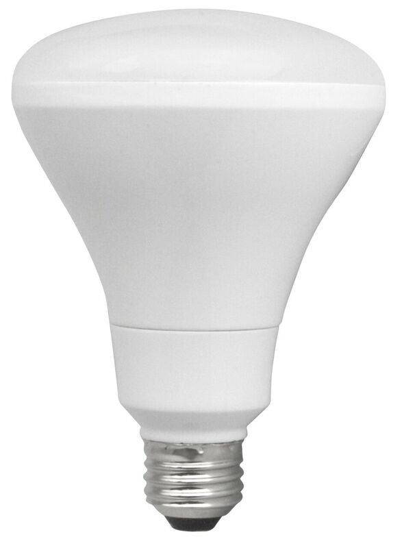 TCP Elite 12 Watt BR30 LED - Dimmable - 875 Lumens - 3000K - 75 Watt Equivalent