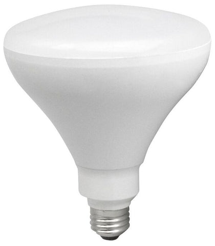 TCP Elite 17 Watt BR40 LED - Dimmable - 1250 Lumens - 3000K - 120 Watt Equivalent