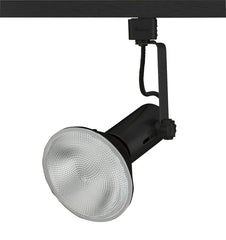 Banvil RIO Track Head for Medium Base LED - Universal-Style - Black